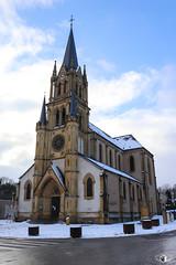 Église Saint-Étienne - Rue de l'Église