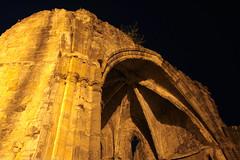 FR11 5919 L'abbaye bénédictine Notre-Dame d'Alet (Xe siècle). Alet-les-Bains, Aude - Photo of La Digne-d'Amont