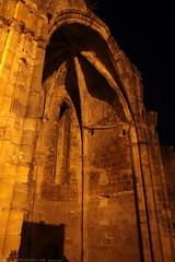 FR11 5912 L'abbaye bénédictine Notre-Dame d'Alet (Xe siècle). Alet-les-Bains, Aude - Photo of La Digne-d'Amont