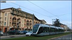 Alstom Citadis – Tisséo n°5007