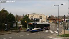 Heuliez Bus GX 327 – Tisséo n°0645 - Photo of Toulouse