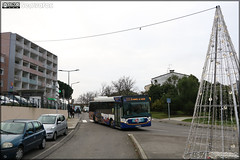 Heuliez Bus GX 327 – Tisséo n°0630