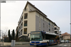 Heuliez Bus GX 327 – Tisséo n°0637