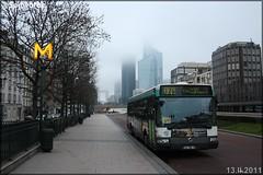Irisbus Agora Line – RATP (Régie Autonome des Transports Parisiens) / STIF (Syndicat des Transports d'Île-de-France) n°8237