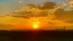 Sunset & Sunrise 2021