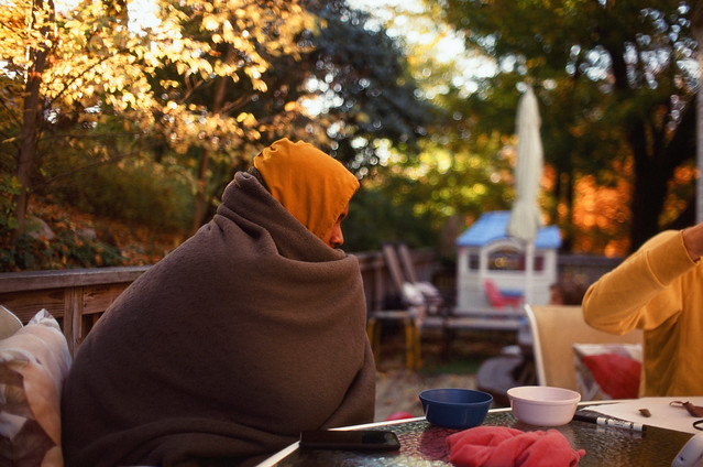 Photo:Autumn Chills By george.bremer