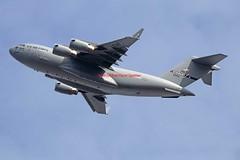 USAF McDonnell Douglas C-17A Globemaster III 95-0105