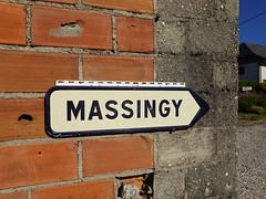 Village @ Ligny @ Massingy