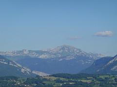 Mont Trélod @ Ligny @ Massingy