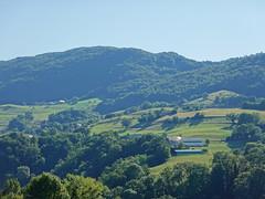 Montagne de Cessens @ Ligny @ Massingy