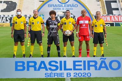 BR 2020 PONTE PRETA X CRB