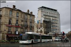 Man Lion's City G CNG – Keolis Bordeaux Métropole / TBM (Transports Bordeaux Métropole) n°1422