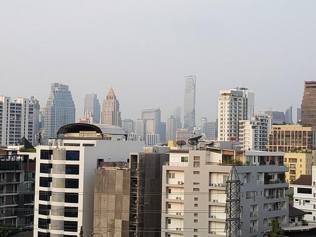 Lohas Residences Rooftop Views 35