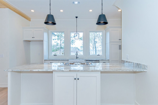 Photo:422 Pleasure Point Rd Kitchen By LakeMartinVoice