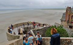 Mont Saint Michel, Normandie - Photo of Dragey-Ronthon