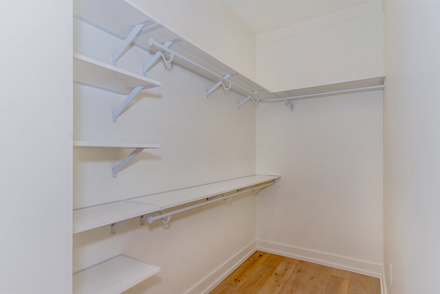 Photo:422 Pleasure Point Rd Large Master Closet By LakeMartinVoice
