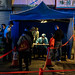 Sudden lockdown in Yau Ma Tei. (26.01.2021)