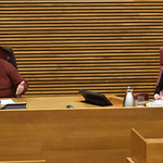 27-1-2021 Comissió de prevenció dels riscos d'inundacions