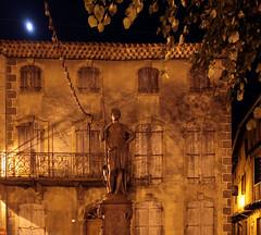 FR11 5945 Monument à la République. Place de la République. Alet-les-Bains, Aude - Photo of La Digne-d'Amont