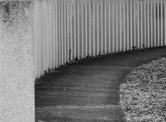 urban path