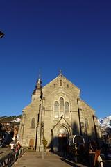Église Notre-Dame de l'Assomption @ Le Grand-Bornand