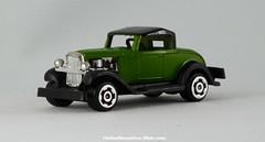 1930-1939 cars
