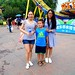 My half Chinese son with our friends, Beijing, China