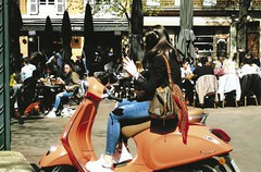 street life - Photo of Toulouse
