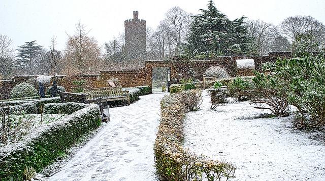 Photo:Walled Garden By Croydon Clicker