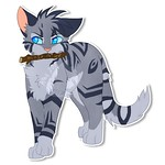 Jayfeather by Goldenfeather