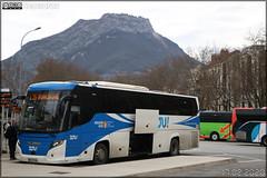 Scania Touring – Transdev Dauphiné / Zou ! n°25088