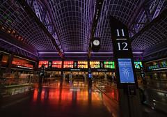 MTA Expands 'TRAVELS FAR' Memorial to Regional Railroad Network