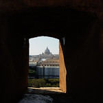 Castel Sant'Angelo, Roma. - https://www.flickr.com/people/141255856@N03/