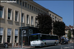 Irisbus Axer – Keolis Pays Normands / Twisto n°305