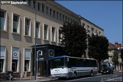 Irisbus Axer – Keolis Pays Normands / Twisto n°305 - Photo of Bretteville-sur-Odon