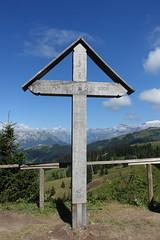 Croix des Sept Frères @ râches-la-Frasse