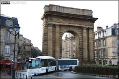 Irisbus Citélis  18 CNG – Keolis Bordeaux Métropole / TBM (Transports Bordeaux Métropole) n°2651
