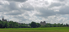 Brissac-Quincé (Maine-et-Loire)