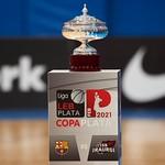Copa LEB Plata - Barça B vs Juaristi ISB (Foto Gerard Franco) (4)