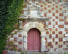 Église Saint-Germain de Saint-Germain-de-Livet