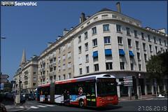 Irisbus Créalis 18 – Keolis Caen Mobilités / Twisto n°371