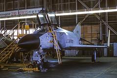 McDonnell F-4C Phantom II 64-0727 AFFTC 15-10-75