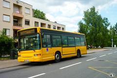 TCRM / Heuliez GX 117 n°0492