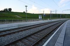 Gare de Russin