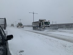 February 1 Snow Storm