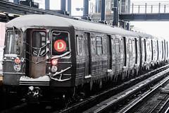 MTA Battles February 1 Snow Storm