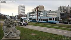 Alsthom TFS (Tramway Français Standard) – SEMITAG (Société d'Économie Mixte des Transports de l'Agglomération Grenobloise) / TAG (Transports de l'Agglomération Grenobloise) n°2039
