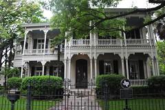Chabot House
