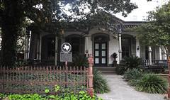 Sartor House