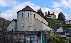 Castillon, Couserans, Ariege